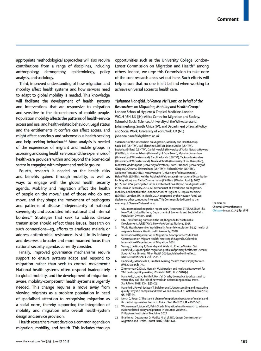 HanefeldVeareyLuntetal Lancet 16Jun2017 p2